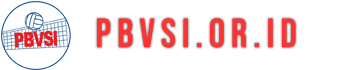 PBVSI.or.id Logo