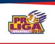 Proliga 2019